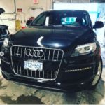 Surrey Auto Body And Paint